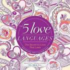 The Adult Coloring Book: 5 Love Languages (Majestic Expressions) by Broadstreet Publishing (Paperback, 2016)