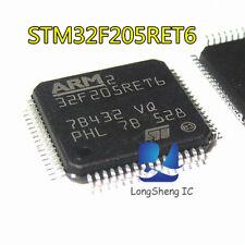 Brand New STMicroelectronics STM32F051C8T6 MCU 32BIT CORTEX-M0 48MHZ QFP-48 IC