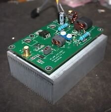 45W SSB linear power amplifier DIY KITS for transceiver HF radio shortwave HAM