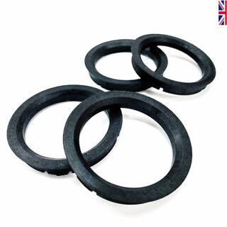 56,6/mm 4/X Anelli di centraggio diametro esterno interno 54,1/mm
