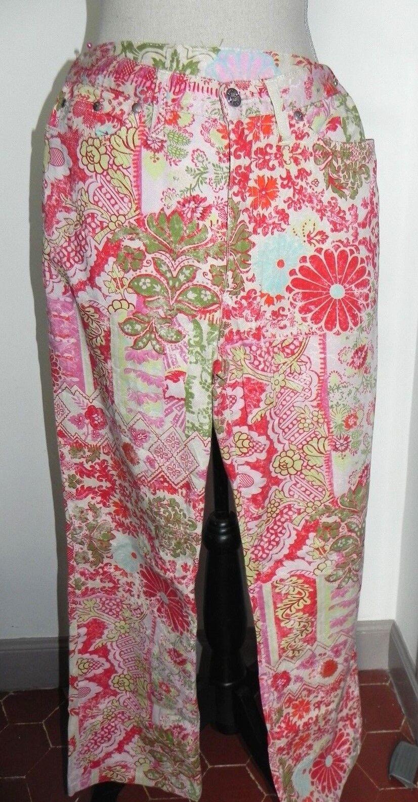 Beau pantalon KENZO Dimensione 42   Pant trousers