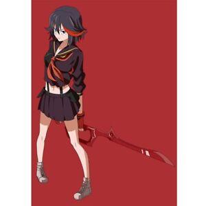 Anime-KILL-la-KILL-Wall-Poster-Fan-Collection-42-30cm-Affordable-High-Esdtu-L7F1