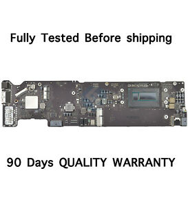 Details about Logic Board i5 1 3GHz 4GB RAM for MacBook Air 13