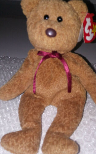 04282f0968e What Are Your Beanie Babies Worth  10 Rarest   Most Valuable Beanie ...