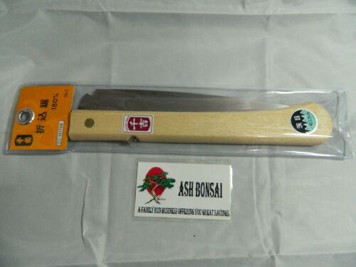 420mm Not Ryuga Japanese Bonsai Folding Saw Quality Tool 230mm