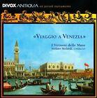 Viaggio a Venezia (CD, Feb-2008, Divox)