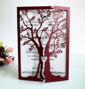 Laser-Cut-Tree-Wedding-Invitation-Card-for-Rustic-Party-Engagement-Marriage