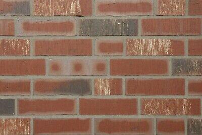 Rot-bunt Rustikal Nf-format Mutig Klinker-riemchen Sorte Unterscheidungskraft FüR Seine Traditionellen Eigenschaften 1