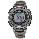Casio ProTrek Tough Solar PRG-240T-7DR (SL49) Wristwatch