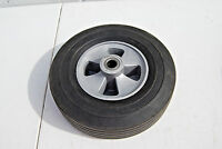 Hand Truck Solid Rubber Tires 10 X 2-1.2 (assorted Quantities) (m4254)