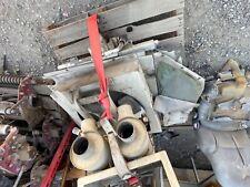 185cfm Ingersoll Rand Portable Diesel Air Compressor Part