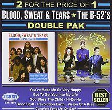 The B-52s - Double Pak [New CD]