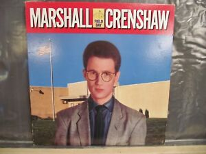 Marshall Crenshaw Field Day Warner Bros Records 1