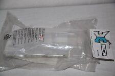 ECXRC Electrix RC Carrosserie transparente à peindre 1/18 SMASH ECX8303