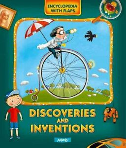 Discoveries-and-Inventions-by-AZ-Books-LLC-Hardback