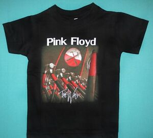 Pink Floyd Toddler The Wall Baby Kids T-shirt