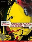 Visual Communication and Design VCE Units 1-4 by Kristen Guthrie (Paperback, 2008)