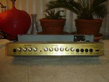 Marshall 8040, Vavestate 40, Tube Preamp, Spring Reverb, Guitar Amp, for Repair
