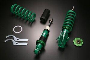 Tein-Street-Basis-Z-Coilover-Kit-fits-Subaru-Impreza-WRX-STI-2008-2011