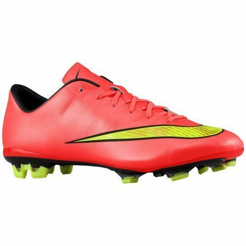Nike Mercurial Veloce II Fg Hombre Fútbol Tacos 651618-690 Precio Recomendado