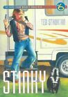Stinky by Ted Staunton (Paperback, 2003)