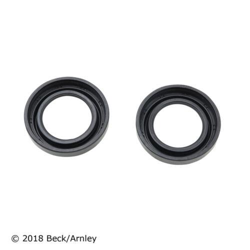 Spark Plug Tube Seal Beck//Arnley 039-6586