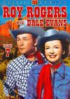 Roy Rogers With Dale Evans - Volume 7 Region 0 DVD
