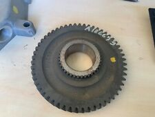 Nos Tractor Parts Backhoe 580k Pinion A186679
