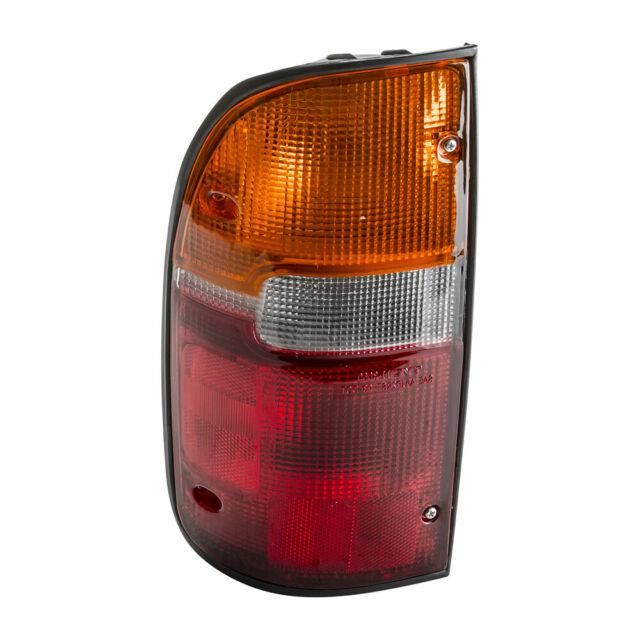 TYC 11-3070-00 Toyota Tacoma Driver Side Replacement Tail Light Assembly