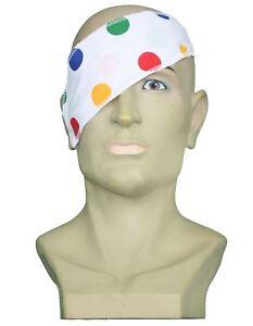Childs-Size-Pudsey-Bear-Style-Polka-Dot-Multi-Coloured-Eye-Patch-CIN