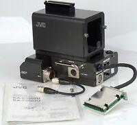 Jvc Ka-f5603u Ka-f5603 Studio Sdi Adapter Kit 4 Jvc Ky-f560u (no Camera)