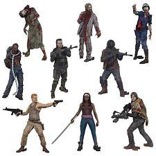 McFarlane Toys Building Sets The Walking Dead TV Series 3 Blind Bag Figure Toys