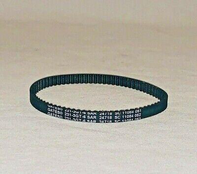 3pcs Belts For Shark Navigator Speed ZU560 ZU562 Vacuum Accessories ZU561