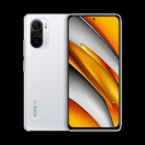 Xiaomi Poco F3 5G / 6+128 go / Blanc