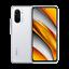 miniature 1 - Xiaomi Poco F3 5G / 6+128 go / Blanc
