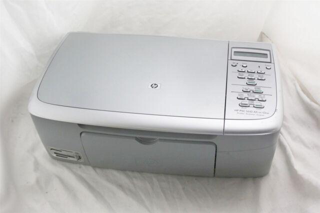 HP PSC 1610 WINDOWS DRIVER