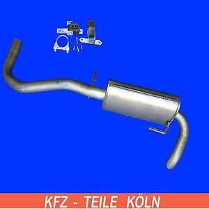 VW-SEAT-LUPO-Arosa-1-7-SDI-1-4-TDI-silenciador-de-tubo-escape