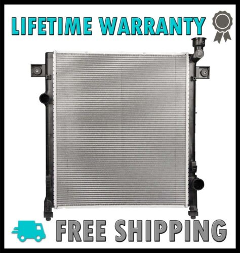 BRAND NEW RADIATOR #1 QUALITY /& SERVICE PLEASE COMPARE OUR RATINGS3.7 V6