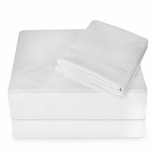 Luxury Hotel Collection 60/% Cotton//40/% Polyester Sheet Set