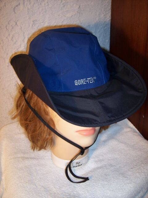 805a0d01ee5 OR Outdoor Research Seattle Sombrero size Small Gore-Tex Waterproof Rain Hat