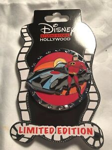 Disney-DSF-DSSH-034-On-The-Go-034-series-Mr-Incredible-The-Incredibles-LE-400-Pin