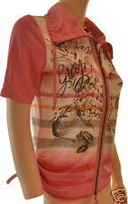 Traumhaft Biba Shirt Summer Fruits Raspberry Neu Gr.2 M 38-40