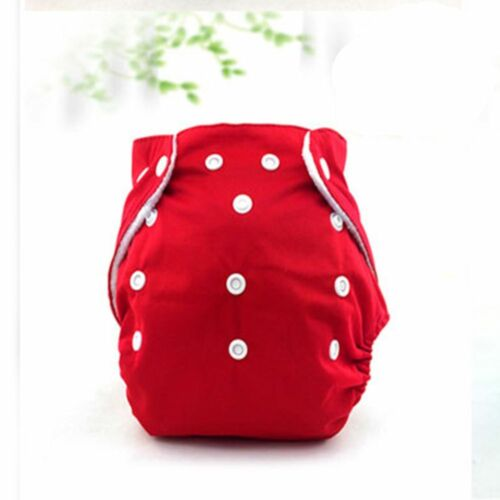 Baby Cloth Diaper Waterproof Soft Diaper Covers Summer Version Diapers Bag