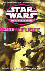 Star Wars: The New Jedi Order - Force Heretic II Refugee by Sean Williams, Shane Dix (Paperback, 2003)