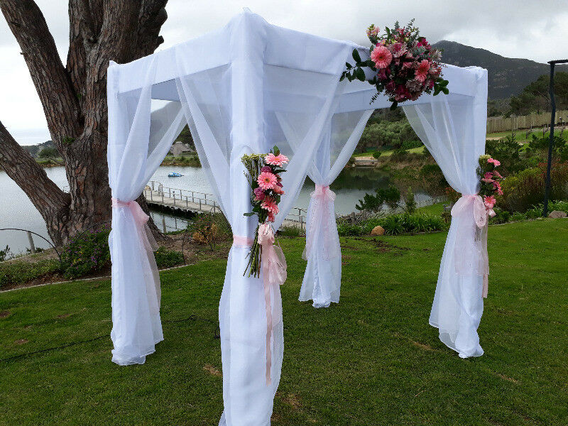 Affordable wedding and event flowers Cape Town and Cape Winelands