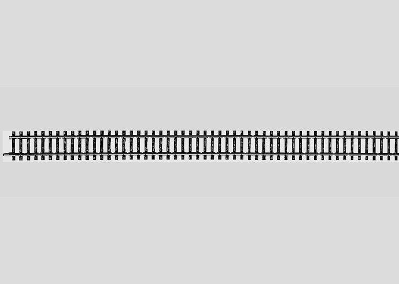 900 mm Märklin 2205 binario Ger