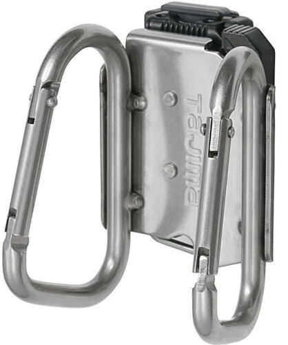 Details about  /TAJIMA STAINLESS TOOL HOLDER DOUBLE TYPE SFKHS-CLW
