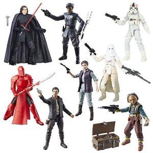 Star-Wars-Black-Series-Action-Figure-Episodio-VIII-Wave-13-16cm