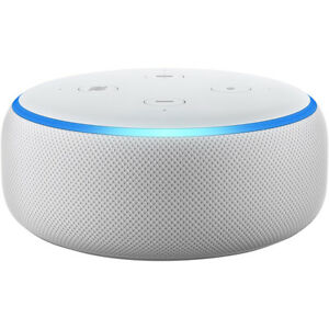 Amazon-Echo-Dot-3rd-Gen-Smart-Speaker-With-Alexa-White