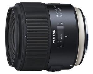 Obiettivo-Tamron-AF-Di-SP-35mm-35-f-1-8-VC-x-Canon-NUOVO-garanzia-5-anni